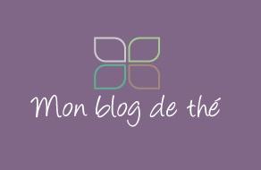 Mon blog de thé