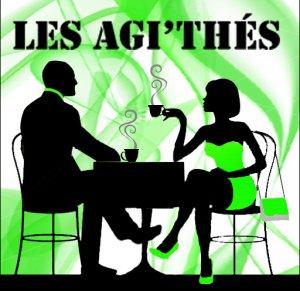 """Blog """"Les Agi'Thés"""""""
