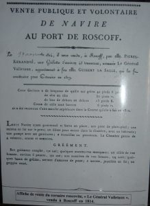 Roscoff contrebande thé